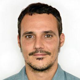 Jordi Alamán