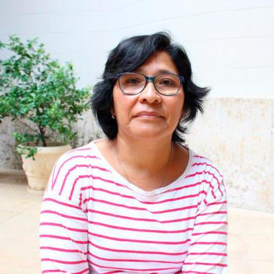 Irene Gómez Santos
